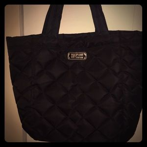 Marc by Marc Jacobs quilted Crosby tote